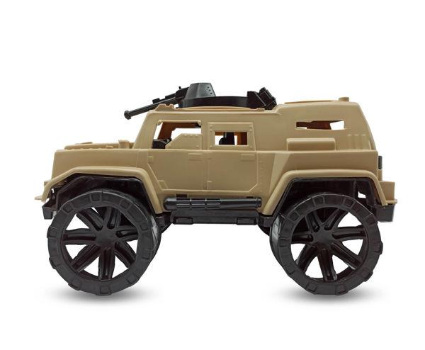 ماشین تانک ارتشی