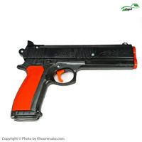 تفنگ کلت سلفونی