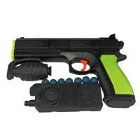 تفنگ کلت کیفی