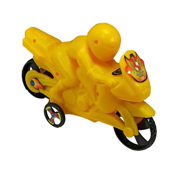 موتور مسابقه ای