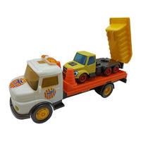ماشین کامیون وکیوم جور