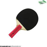 راکت جفتی تنیس چوبی