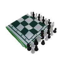 فکری شطرنج پارچه ای