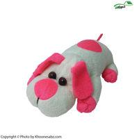 عروسک سگ پاتریک