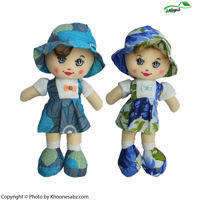 عروسک دختر سوزان رومی مینی