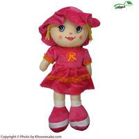 عروسک دختر رومی بزرگ