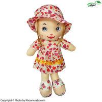 عروسک دختررومی سوزان