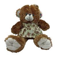 عروسک خرس ملوس