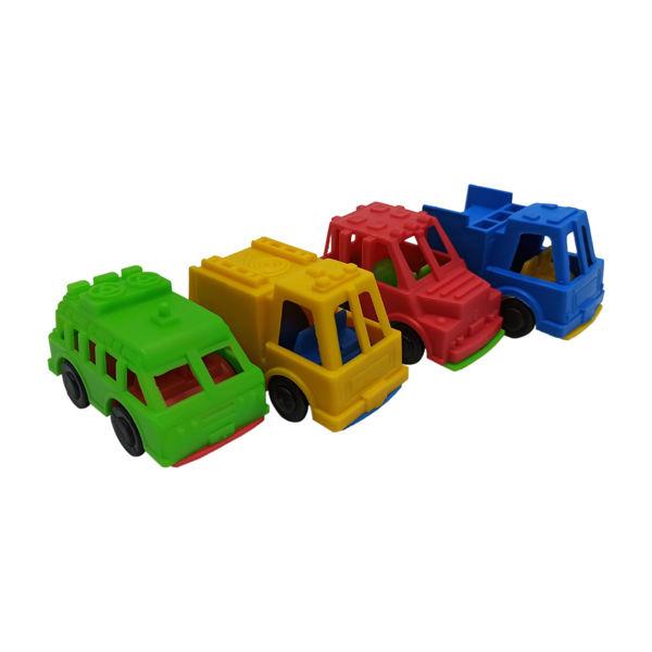 ماشین سری جیپ وکیوم