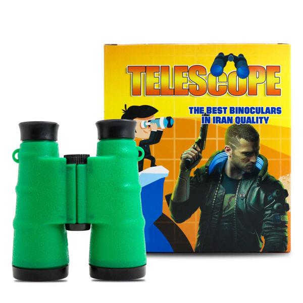 اسباب بازی دوربین جعبه ای