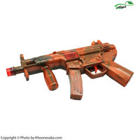 تفنگ MP5