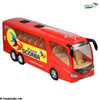 تصویر اتوبوس اسکانیا وکیوم 95 درج