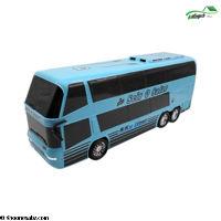 تصویر اتوبوس سیرو سفر درج