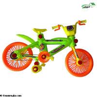 تصویر دوچرخه فکری درج