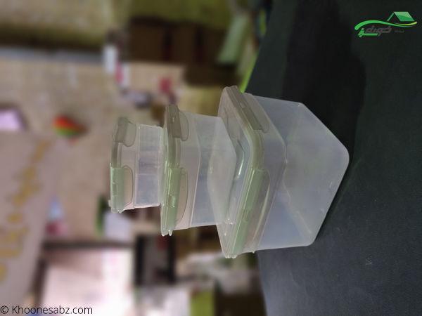 تصویر تاپ لاک523دلینا