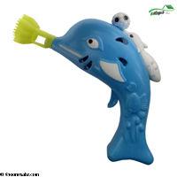 تصویر دلفین حباب ساز 1-1221