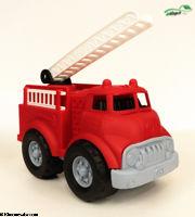 تصویر ماشین آتش نشانی نیکو