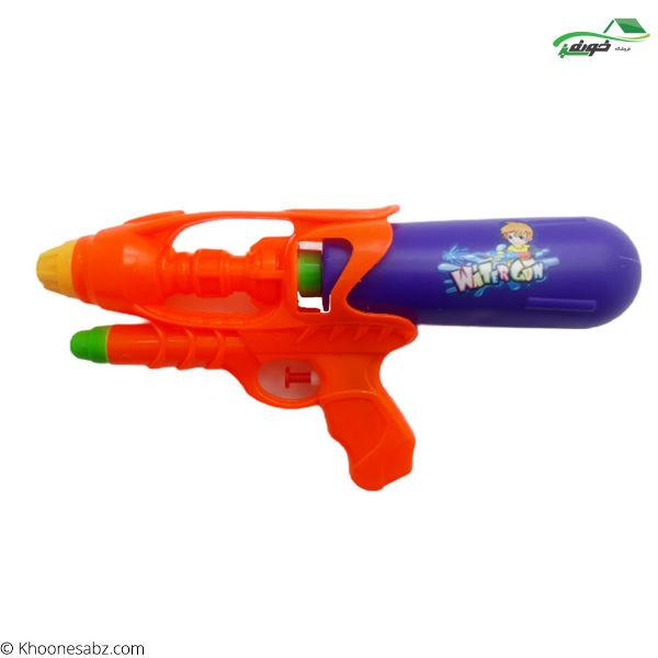 تصویر تفنگ آبپاش0161