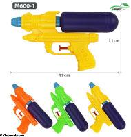 تصویر تفنگ آبپاشm600