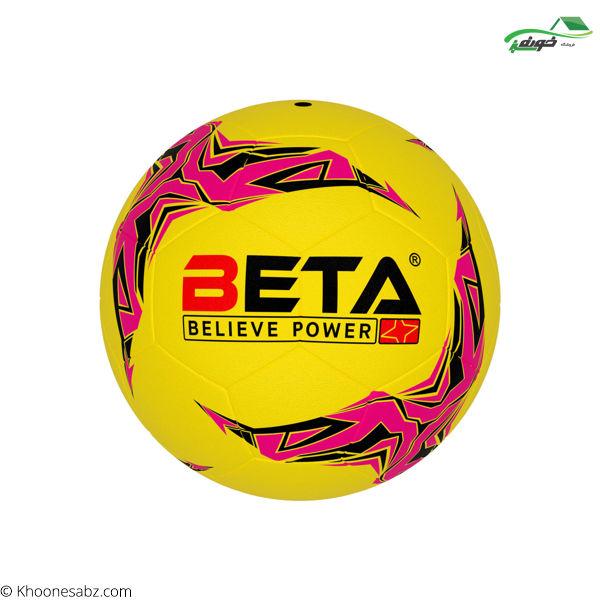 تصویر توپ بتا فوتبال و والیبال