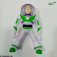 تصویر مرد فضایی مکانیکی