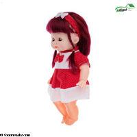 تصویر عروسک با لوازم 677