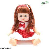 تصویر عروسک با لوازم 699