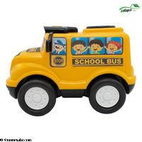 تصویر ماشین اتوبوس موسوی