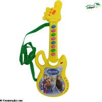 تصویر گیتار مکانیزم دار -13