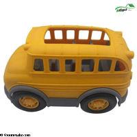 تصویر ماشین اتوبوس نشکن نیکو