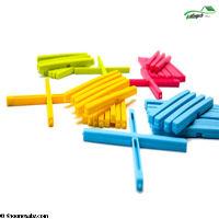 تصویر چوب خط مدل کارا