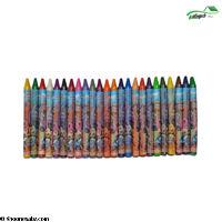 تصویر مداد شمعی 24 رنگ2-2121